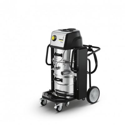 KARCHER INDUSTRIAL VACUUM CLEANER IVC 60/30 Tact2