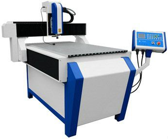 ECP 6590 - ETO CNC Router Machine �׵����ص�̻�