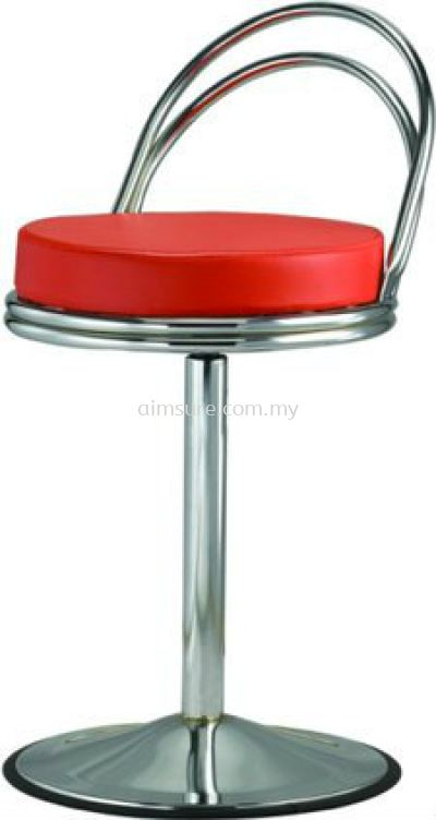 Low Stool (AIM07-MBS)