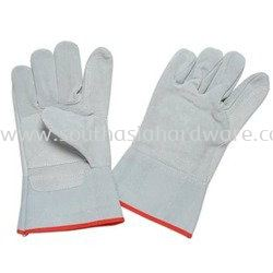 FULL LEATHER GLOVE (12.5 INCH)