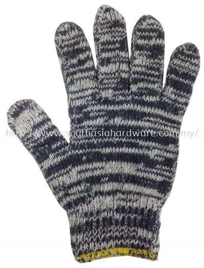 COTTON GLOVE (8 INCH)