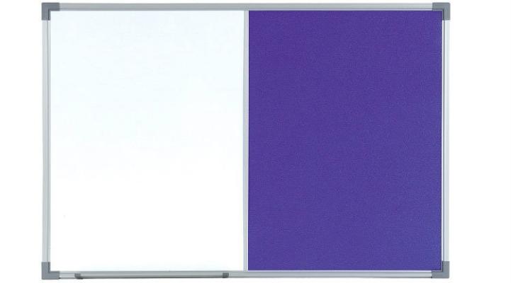 Aluminium Frame Dual Board