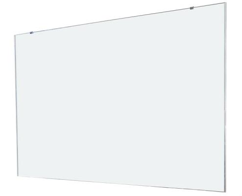 Glass Writing Board Frame