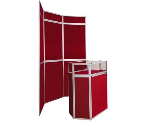 Smart Folding Display Panel