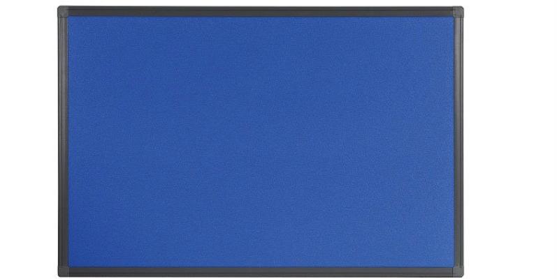 Plastic Frame Foam Board