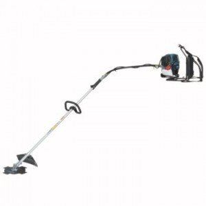 EBH340R 33.5mL 4STROKE BACKPACK PETROL BRUSHCUTTER