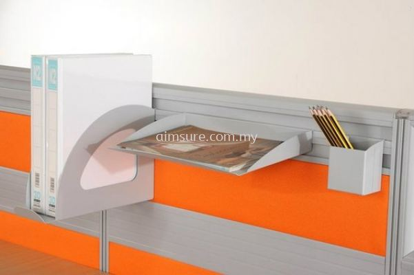 Office System Hanging Shelf (AIM60-HS-2-NS)