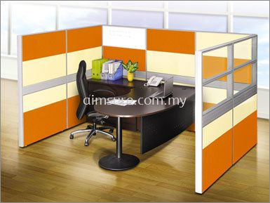 Manager Office workstation system (AIM80-C1-2L-EPO-TS)