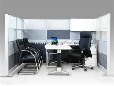 Manager Office Tile System (AIM80-C1-3L-EPO-TS)