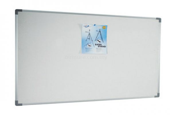 Soft Board Aluminium Frame Notice Board
