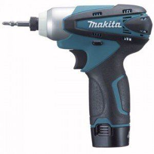 TD090D CORDLESS IMPACT DRIVER