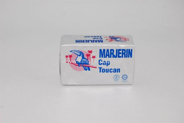 CAP TOUCAN MARGERINE - 250GM