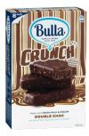 Bulla Crunch Double Choc  Bulla Premium Ice Cream