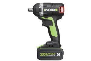 WU278.1 MAX LI-ION BRUSHLESS IMPACT WRENCH