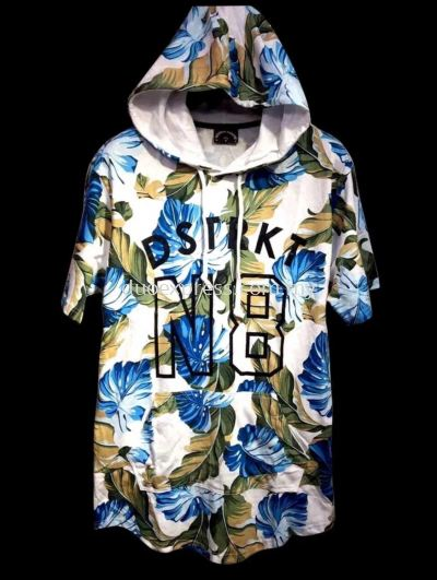 Dye Sublimation Hoodies : Customize