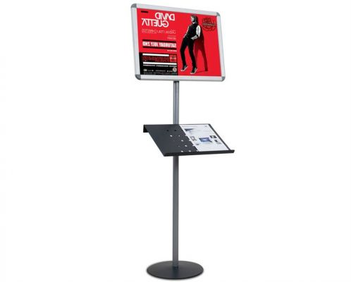 EX Poster Stand