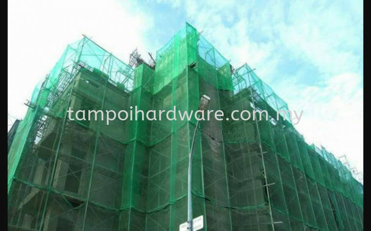 Working Safety Net for High Construction  Road Safety Equipments Personal Protective Equipments