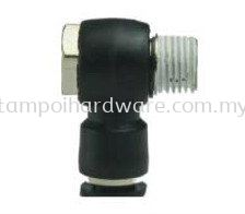 Push In Fitting  JPH UNIVERSAL ELBOW