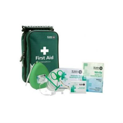 G5 AED First Responder-kit
