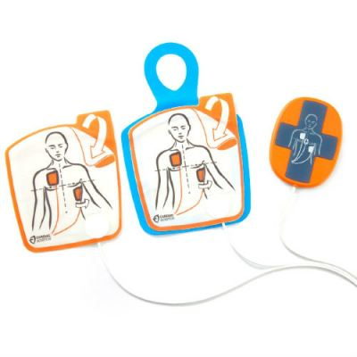 G5  XELAED002B  AED Eetrodes with CPR Feedback  pad