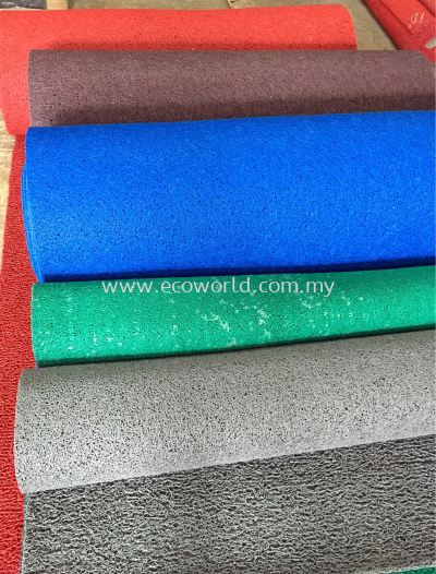 Heavy Duty Coil Mat (Unbacked)