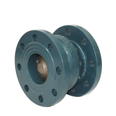AFA FIG 98 Silent Check Valve