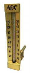 AFA Angle Type Thermometer Thermometer AFA
