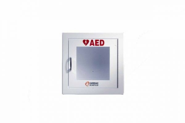 AED Wall Cabinet Surface Mount
