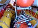 Lifeboat Davit - Dynamic Winch Brake Test (1.1) Load Test