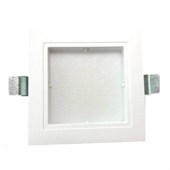 """OPTILED SQUARE 100 4"""" 10W DIMMABLE DOWNLIGHT"""