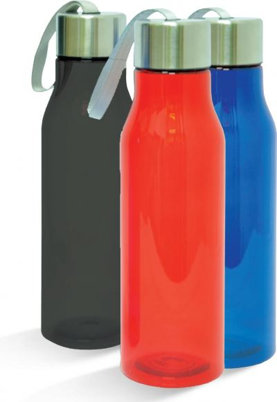 Healthy Safe Hydrated Travel Lightweight Drink Container (550ml) H2052