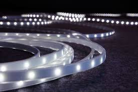 OPTILED CABLED 2000SF 8w PER METER LED STRIP (IP65)