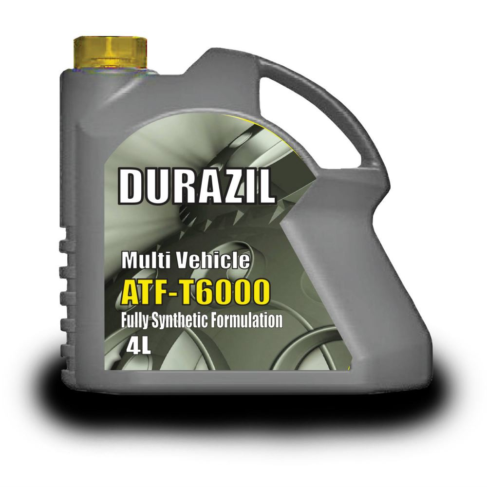Durazil ATF-T6000 UNIRON LUBRICANT Puchong, Selangor, Kuala Lumpur (KL), Malaysia Supplier, Suppliers, Supply, Supplies | one2one