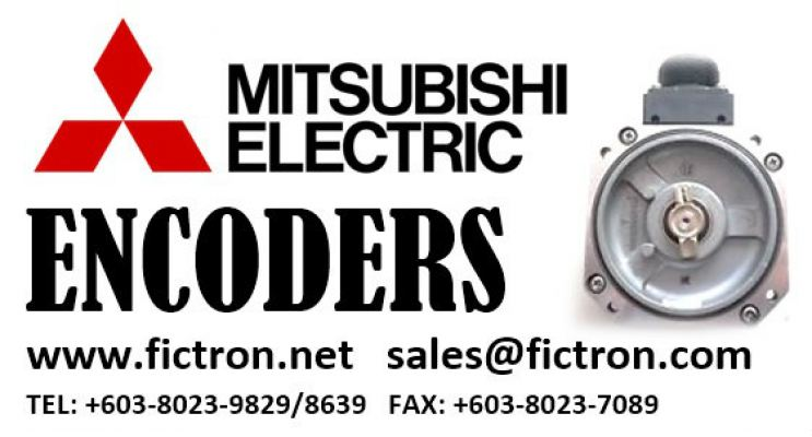 MITSUBISHI ENCODER HF303BS-48 Supply Malaysia Singapore Thailand Indonesia Philippines Vietnam Europe & USA