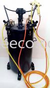 Paint suction spray pressure tank 80L  Paint spray tool Air Tool,Pneumatic Fitting and Tube