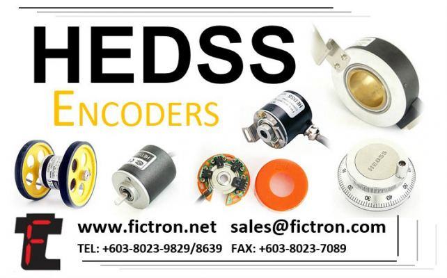 USED PHOTOELECTRIC ENCODER MALAYSIA HEDSS 5700-F12-5 Supply Malaysia Singapore Thailand Indonesia Philippines Vietnam Europe & USA