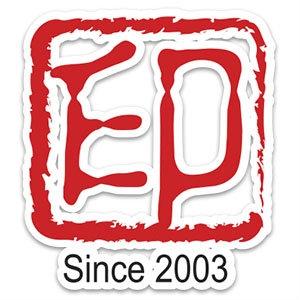 Transparent Sticker