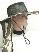 Fishing Hat  102715