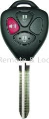 TOY Innova 3B Remote Key