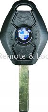 BMW 2 Track Remote Key
