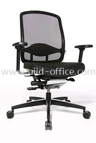 Wagner AluMedic® 5  (without headrest support)