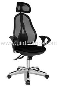 Topstar Open Point ® Sy (with headrest support)