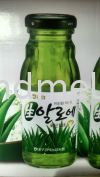 NH Aloevera Juice 180ml KOREA BEVERAGE SERIES