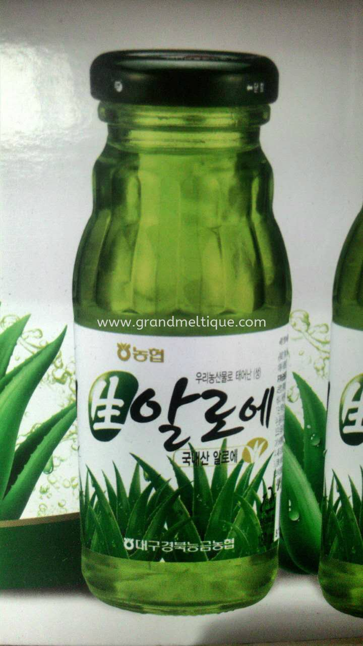 NH Aloevera Juice 180ml