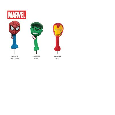 MARVEL HEADCOVER