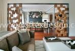 Wall Divider Design Interior Design/Renovation Works