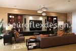 TV Cabinet/TV Console Design Interior Design/Renovation Works