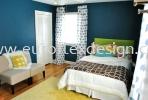 Guest Room Interior Design/Renovation Works