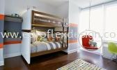 Kids Room Interior Design/Renovation Works