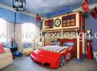 Kids Room Interior Design/Renovation Works